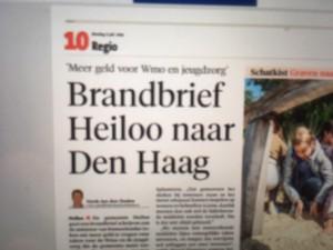 Brandbrief