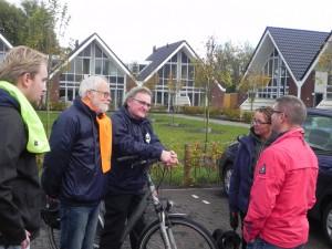 In gesprek in Zuiderloo
